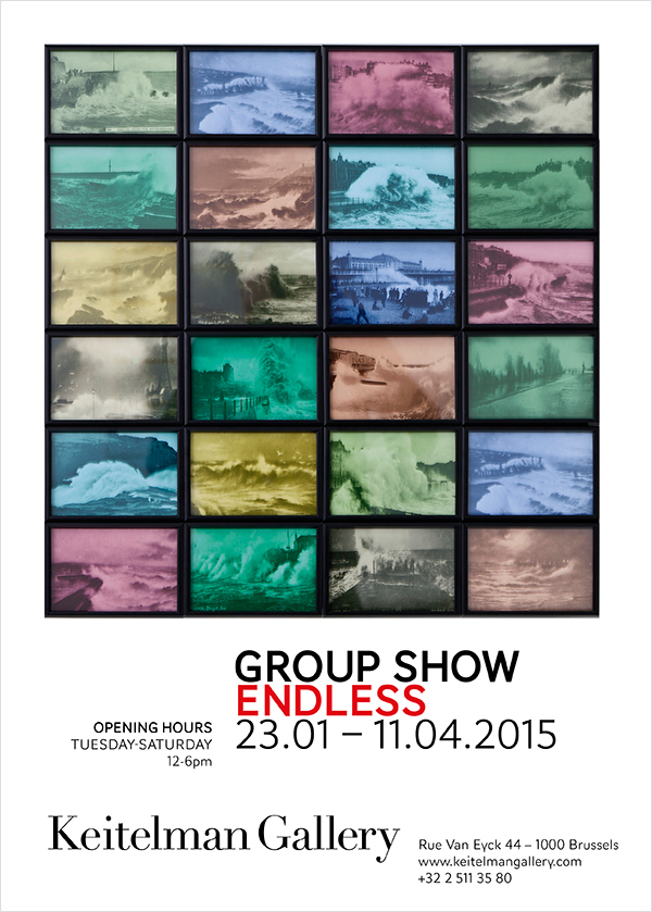 Endless Exhibition 2015