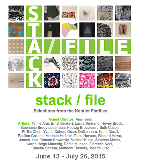 Stack File